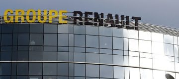 French government currently owns a 15 per cent stake in Renault