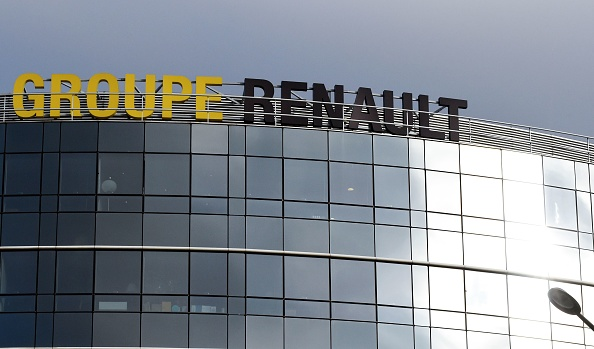 France consider selling Renault stake to aid Nissan alliance