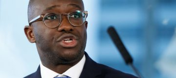 Sam Gyimah is an outsider in the Tory leadership race with his support for a second Brexit referendum
