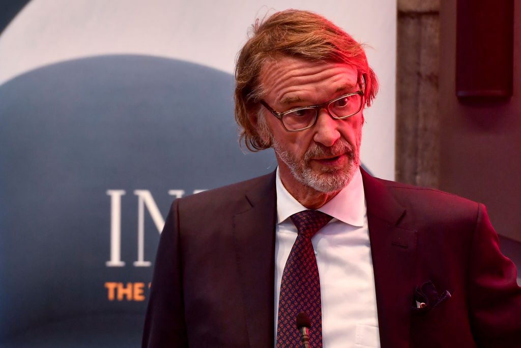 Ineos plans $800m investment in Texas petrochemicals plant