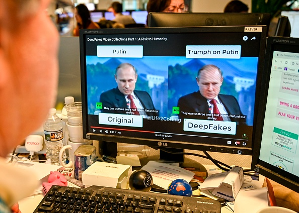How worried should you be about deepfakes?