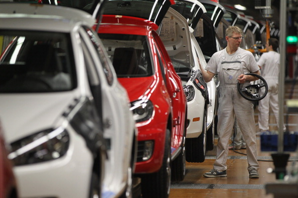 New car market misfires as confusion over government policy and incentives dents demand