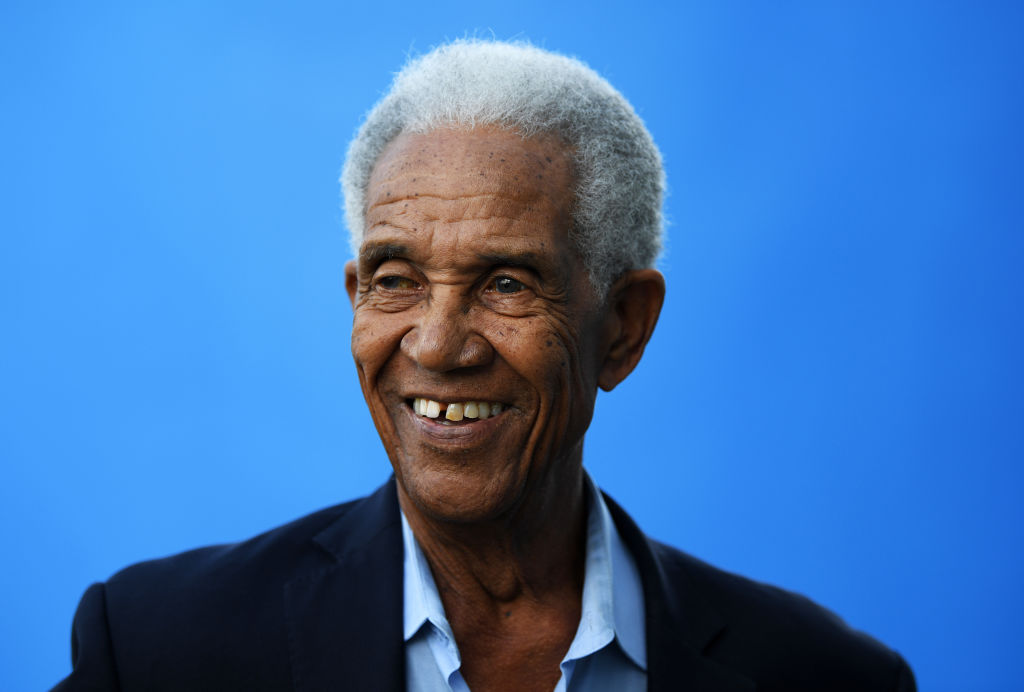 Sir Garfield Sobers on West Indies's chances at the World Cup