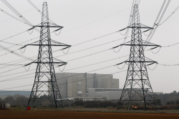 EDF seeks guarantee for nuclear project
