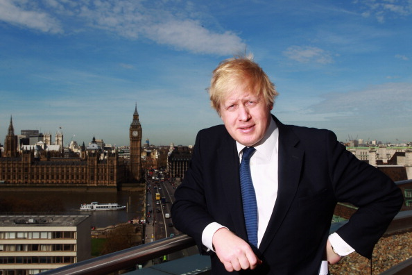Boris must remember his success as a pro-business London mayor