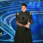 Olivia Colman becomes a CBE for services to drama