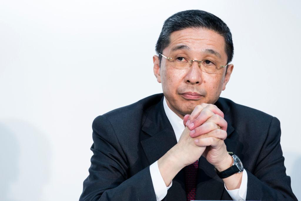 Vote against Nissan chief executive Hiroto Saikawa at upcoming AGM, say proxy shareholders