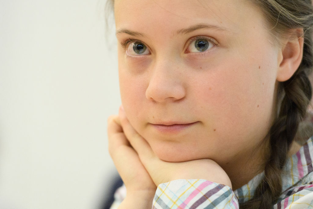 DEBATE: With Greta Thunberg on a sailing trip to protest climate change, are banks taking the threat seriously?