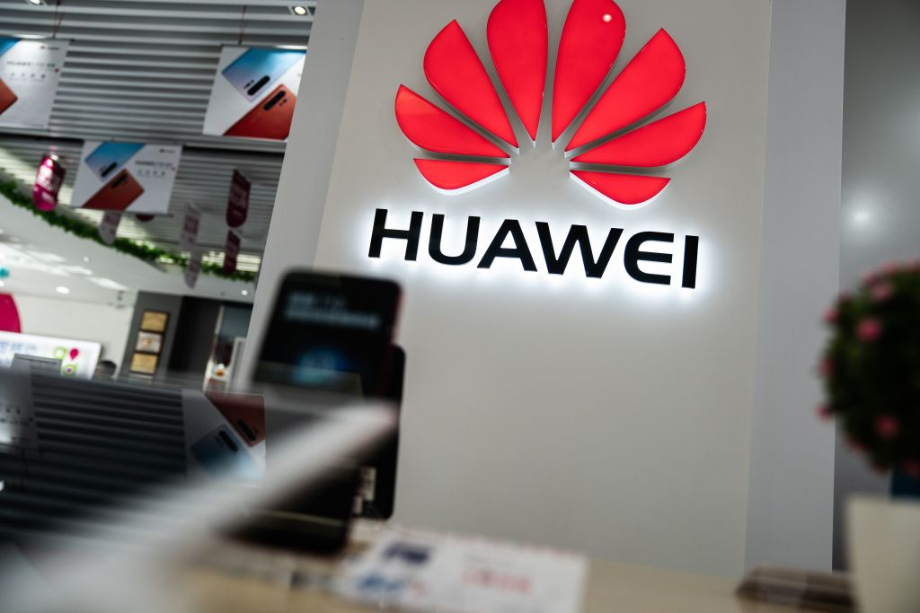 Google: Huawei ban is a national security risk