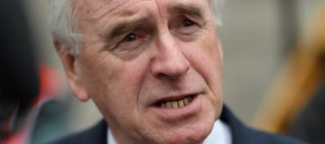 Labour to launch inquiry into 'shadow banking' that funds anti-environment industries
