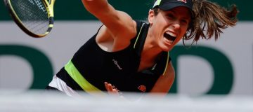 Johanna Konta reaches French Open final four in style with remodelled clay game