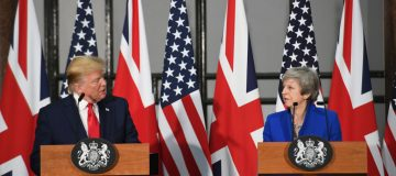 America is changing, and the UK cannot afford to ignore it