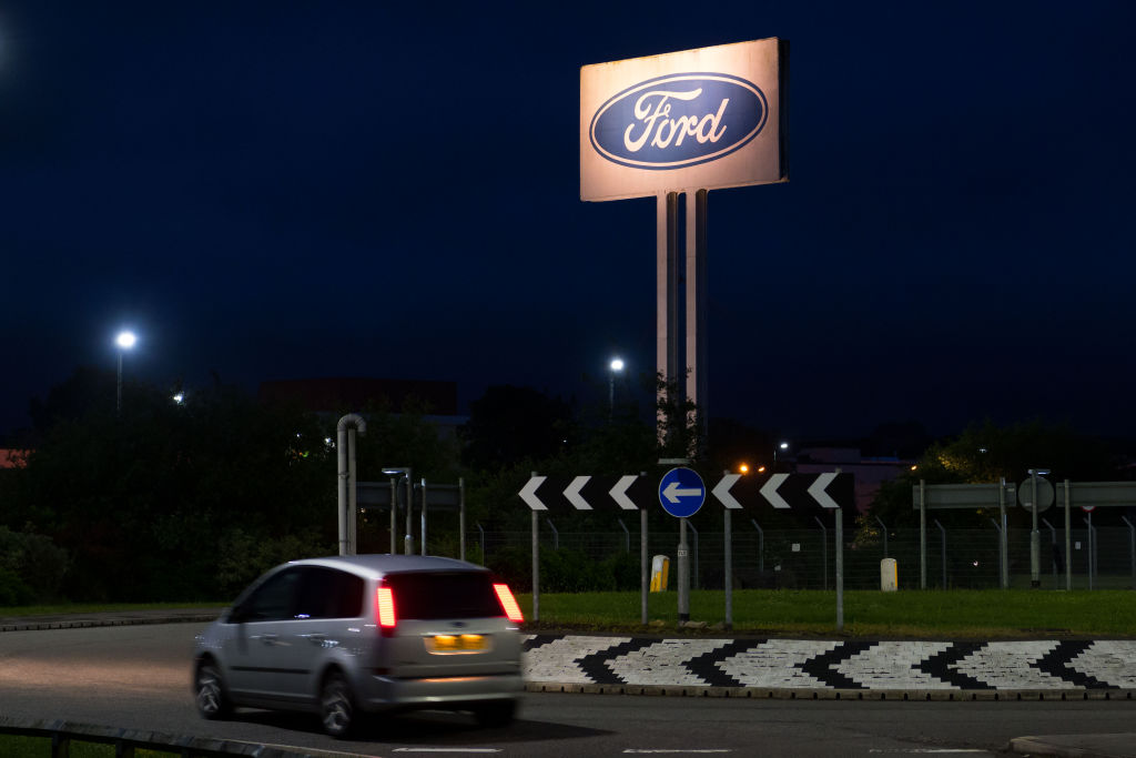 A road less travelled: British car industry troubles run far deeper than Brexit