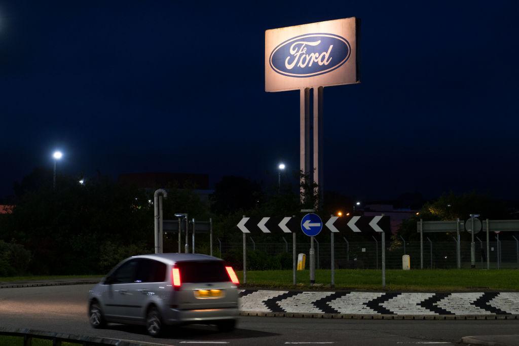 British car industry troubles run far deeper than Brexit