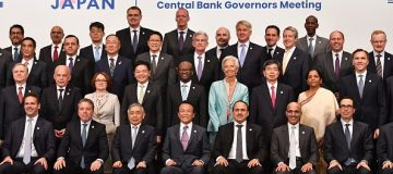 G20 vows to crack down on tech giant tax havens by 2020