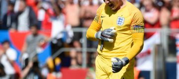 Pickford plays the hero and Alexander-Arnold stars as Three Lions claim third place at Nations League