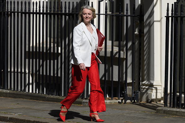 A bold pro-business Prime Minister should let Liz Truss shake things up