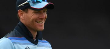 Chris Tremlett: Eoin Morgan's Afghanistan blitz showed England captain's leadership skills as well as power