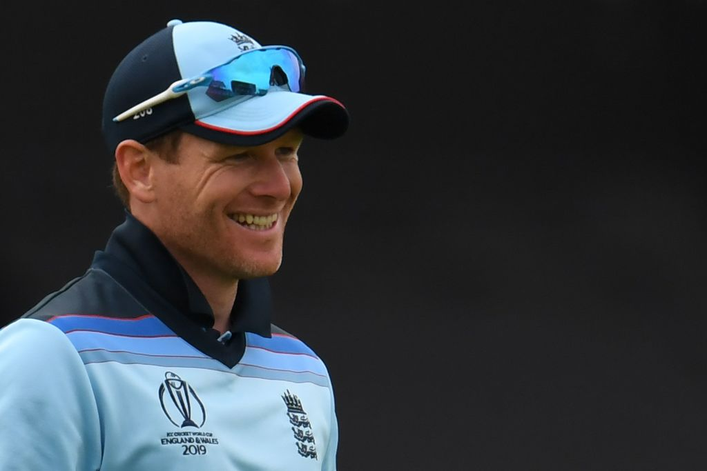 Chris Tremlett: Eoin Morgan's Afghanistan blitz showed England captain's leadership skills as well as power