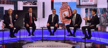 Sajid Javid favourite to be axed from Conservative leadership race