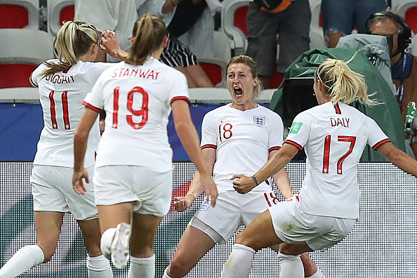 Japan 0-2 England: Lionesses pass the test but still have things to work on at Women's World Cup