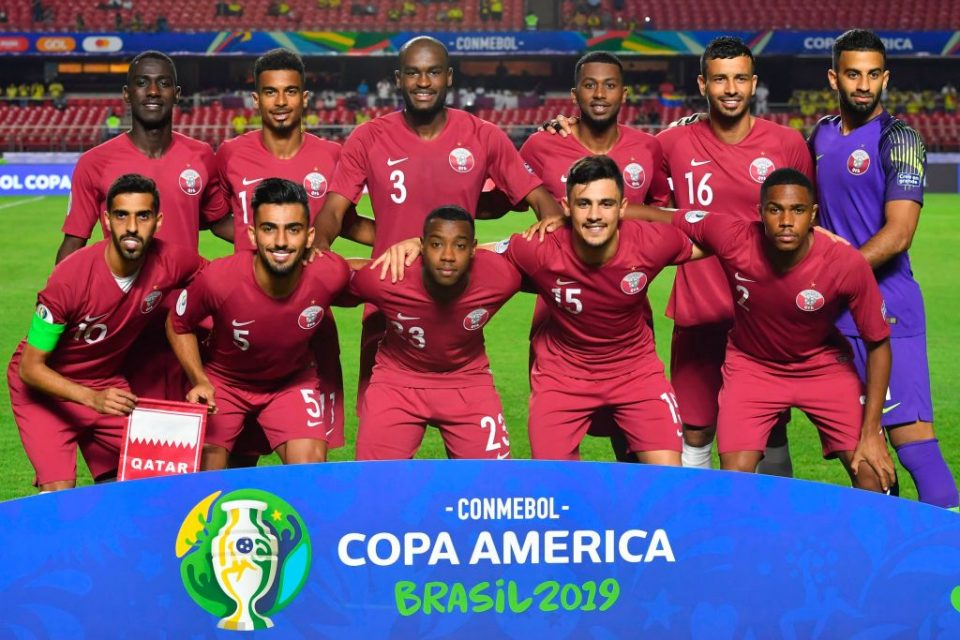 detailed pictures exclusive shoes low price Copa America: The reasons behind Qatar's involvement in ...
