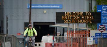 British steel deal in doubt