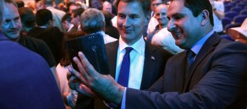 Entrepreneurs need a free market, not student loan giveaways from Jeremy Hunt