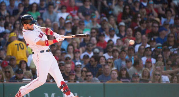 MLB London Series: Baseball sending big-hitters Boston Red Sox and New York Yankees to woo UK audience