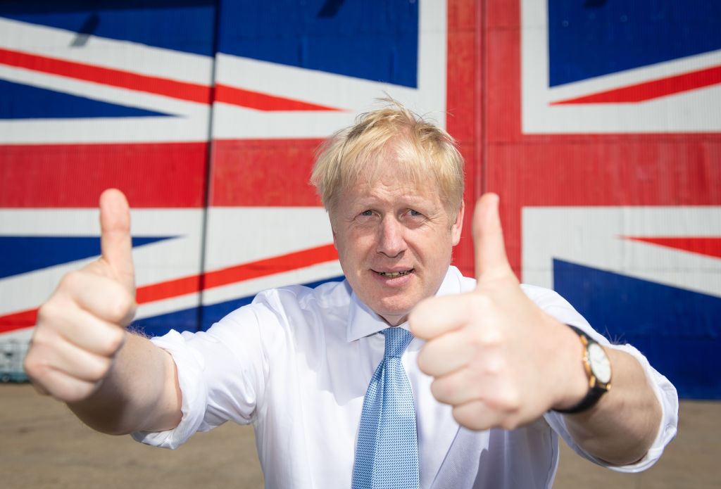 At last, a sensible immigration plan – and it comes from Boris