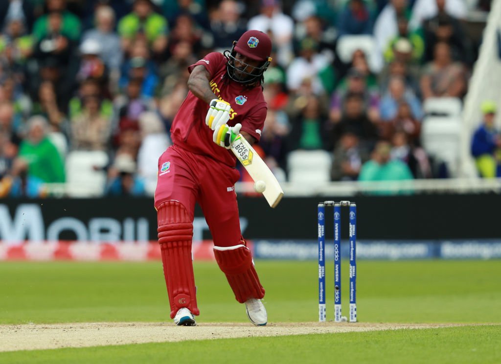 Chris Tremlett: Why England should try to bounce out Chris Gayle