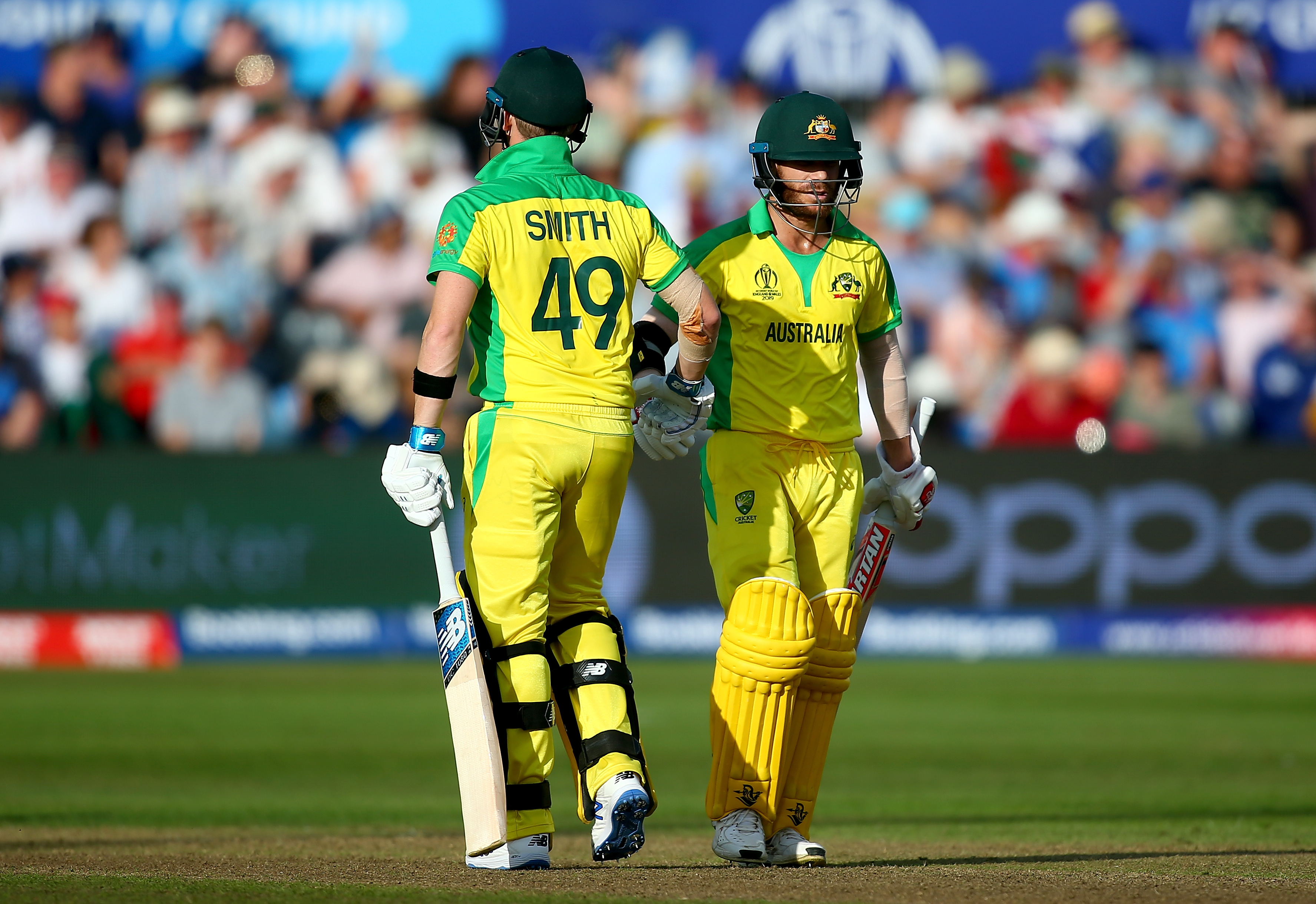 Cricket Betting Tips: Smith and Warner to show what Aussies have been missing