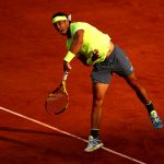 Rafa Nadal will face Roger Federer on Friday for the 39th time in the French Open semi-final