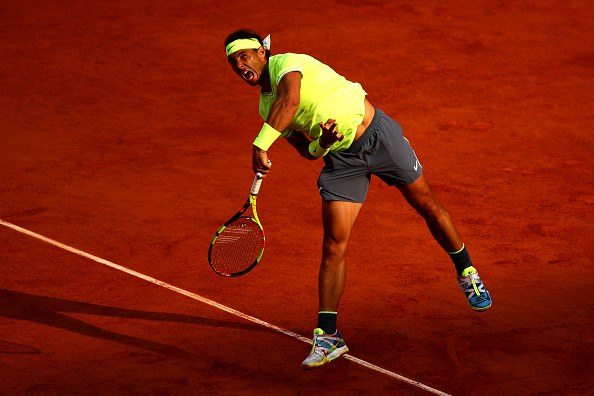 Rafa Nadal's Roland Garros reign shows no signs of letting up ahead of Roger Federer clash