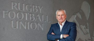 Jones to stay on with England until 2021 as RFU backtrack on succession plans