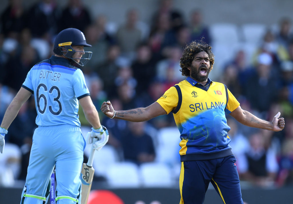 England v Australia: World Cup ante upped for hosts after defeat by Sri Lanka