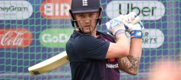 Chris Tremlett: England should take Jason Roy gamble to turn around their World Cup against India