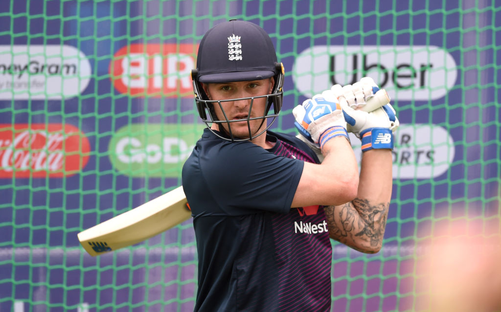 Chris Tremlett: England should take Jason Roy gamble to turn around their World Cup against India