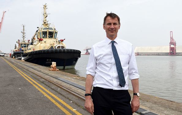 Like Boris, Jeremy Hunt should be wary of promising spending splurges