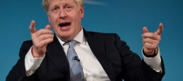Tory leadership contest: Boris Johnson wants to crack down on taxes, halt regulation and overhaul stamp duty