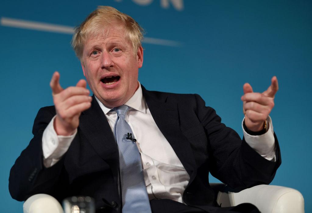 Tory leadership contest: Boris Johnson wants to crack down on taxes, halt regulation and overhaul stamp duty