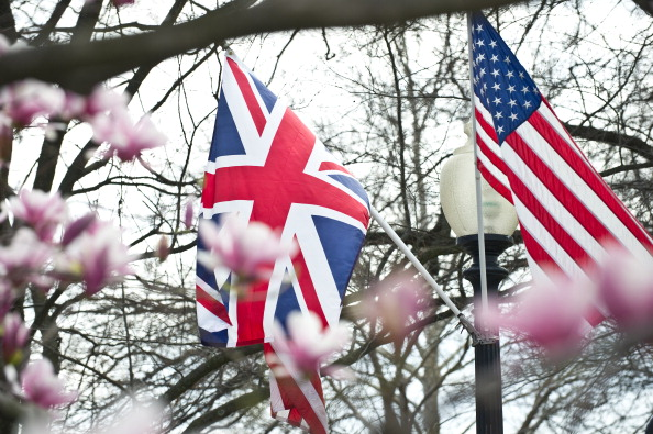 The special Anglo-American relationship is still worth celebrating – and defending