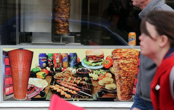 Watchdog finds no evidence of junk food ads targeted at children
