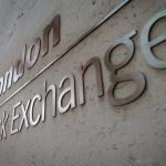 London Stock Exchange's FTSE 100 reached a five-week high this morning