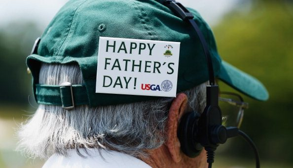 This Father's Day, give the dads in your office a real gift