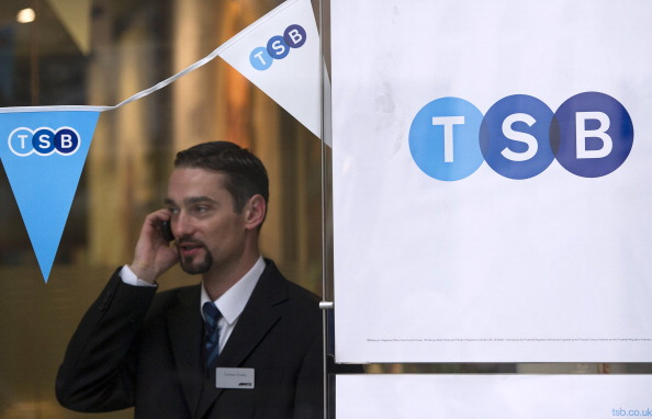 TSB could cut more than 120 jobs as part of a head office restructuring