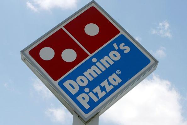 Domino's picks a Rennie after Wild excess