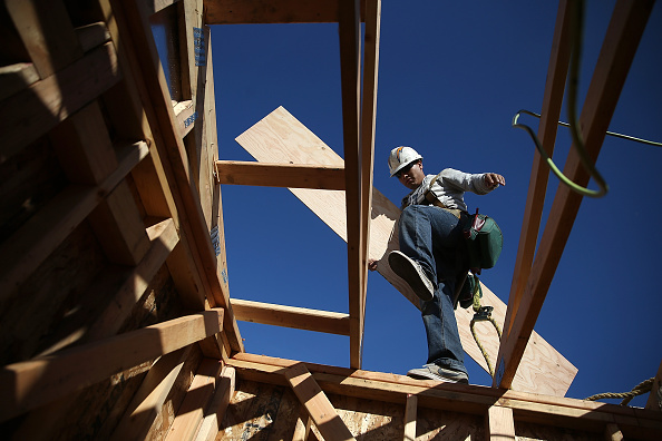 Eurozone construction growth slows