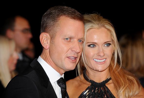 ITV bosses slammed over Jeremy Kyle Show lie detector tests