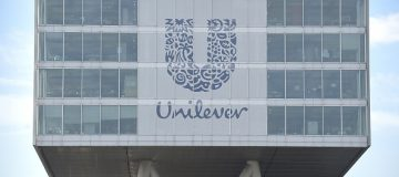 Unilever beats sales forecasts as it retains India tea arm